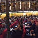 Konference v Papežském orientálním institutu